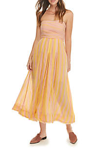 Stripe Me Up Dress