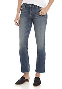 Austen Straight Leg Jeans