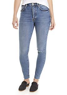 Stella Hiri Skinny Jeans