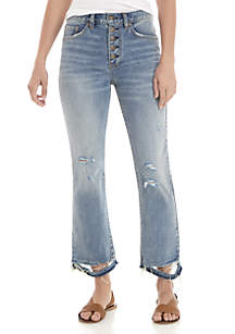 Dylan High Rise Bootcut Jeans