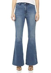 Brooke Flare Jeans