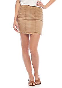 Femme Fatale Skirt