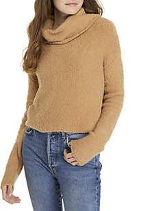 Stormy Pullover Sweater