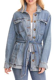Heritage Denim Jacket