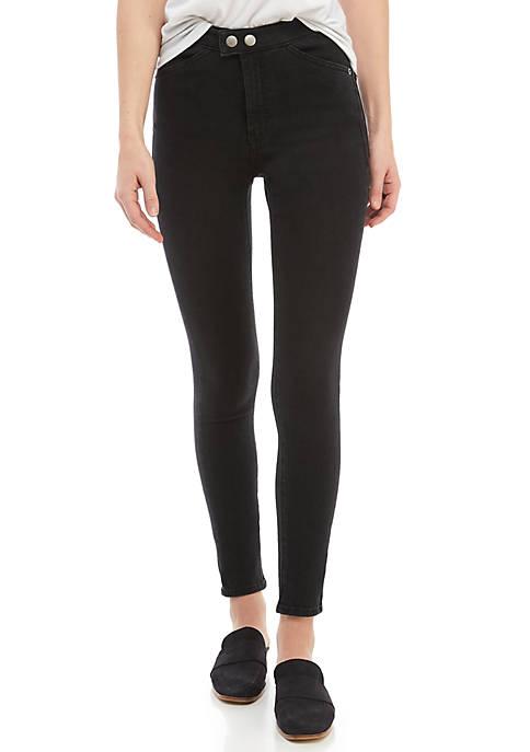 Sweet Jane Skinny Jeans