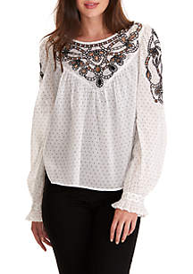 Everything I Know Blouse