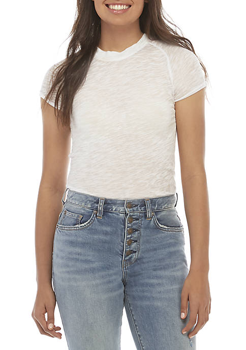 Free People Night Sky Tee