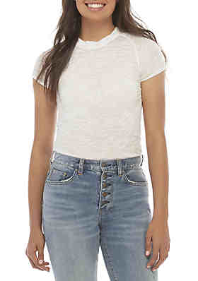 1c0dded3 Free People Tops: Shirts, Blouses & Tunics | belk