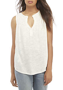 Free People New To Town Tank