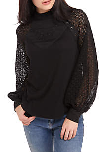 Sweetest Thing Thermal Top