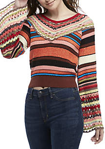 Heart and Soul Sweater