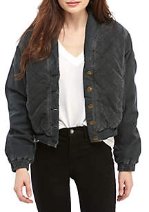 Main Squeeze Jacket