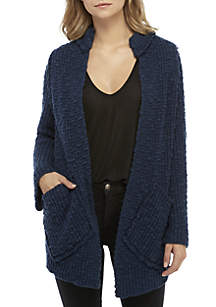 Waterfront Sweater Jacket