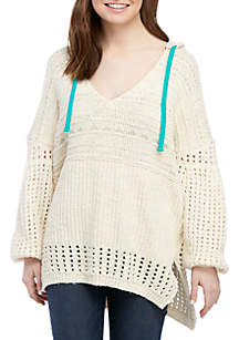 Free People One That I Want Hoodie