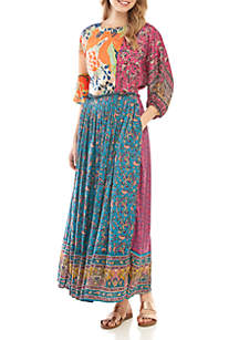 Free People What You Want Maxi Dress