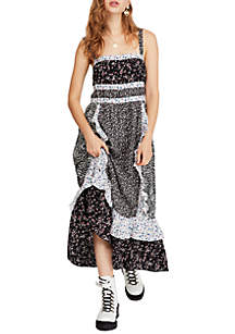 87484d968fe7 ... Free People Yesica Maxi