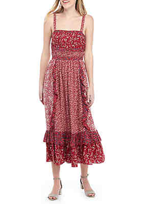 a55c0a03299 Free People Us and Them Mini Dress · Free People Yesica Maxi ...