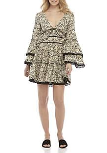 Free People Kristall Mini Dress