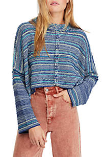 Free People Catalina Pullover Sweater