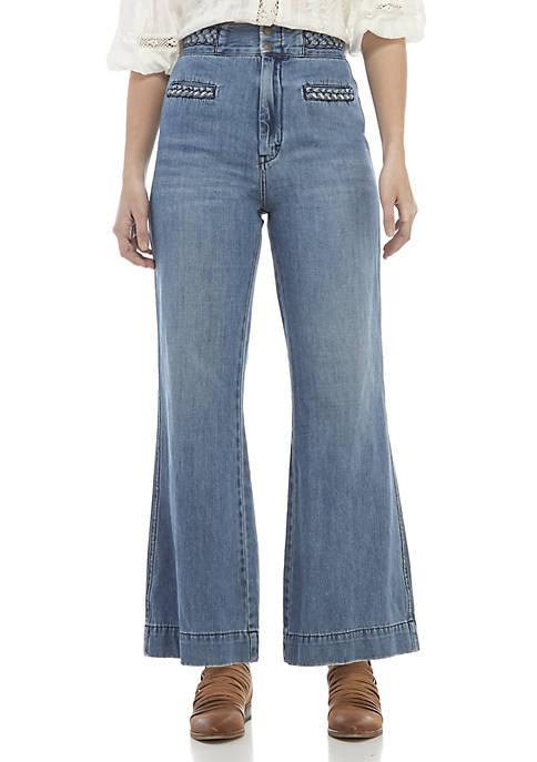Seasons In The Sun Jeans