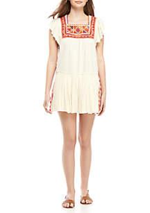46b971bc035c ... Free People Day Glow Mini Dress