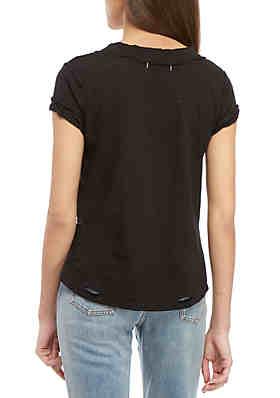 b7e341e2640 Free People Tops: Shirts, Blouses & Tunics | belk