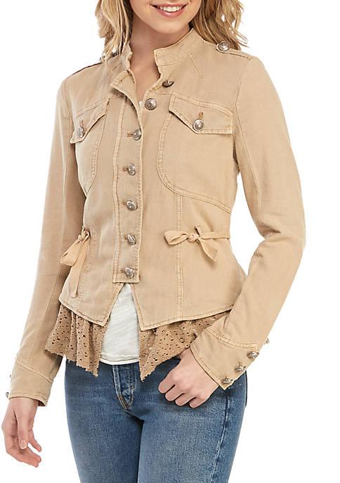 Emilia Jacket
