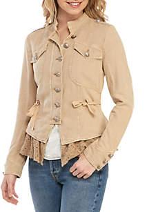 Free People Emilia Jacket