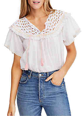 1d9d42cda2aded Free People Allora Blouse ...