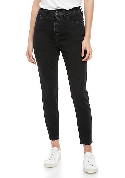 Mardi High Rise Skinny Jeans