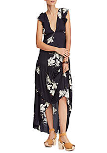7c4a79432686 ... Free People Shes A Waterfall Maxi Dress