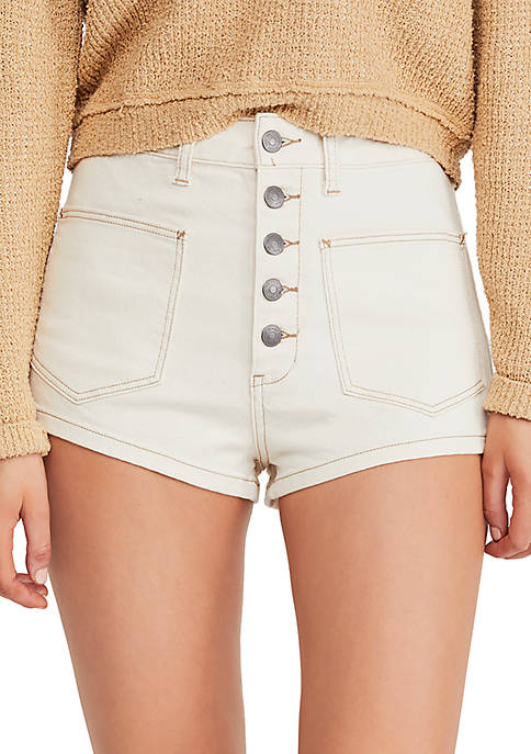 Free People Bridgette Shorts