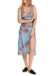 f1ce0db6a316 ... Free People Never Too Late Maxi Slip Dress