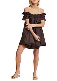 Free People Sophie Dress