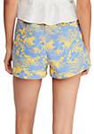 Island Bermuda Shorts