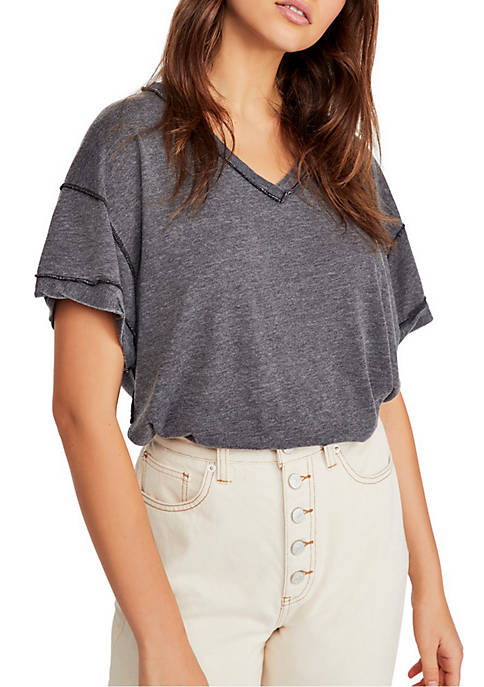 Free People All Mine T Shirt