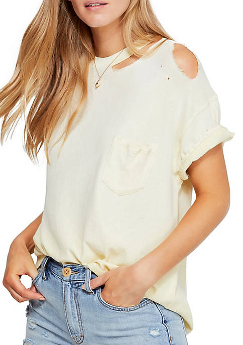 Lucky T Shirt