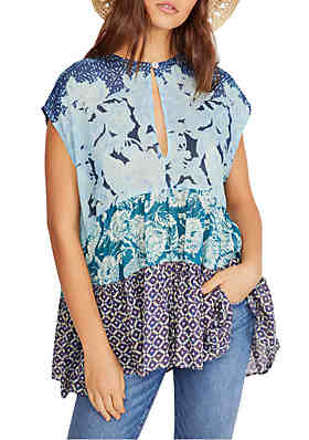 d3dee7c2d05 Free People Gotta Have You Tunic Free People Gotta Have You Tunic · Best  Seller. Blue. Yellow