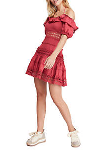 b122c33fb6 ... Free People Cruel Intentions Mini Dress