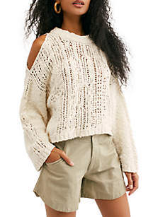 Free People Cold Ocean Sweater
