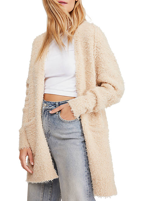 Free People One in a Lifetime Cardigan