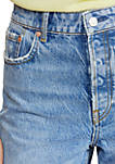 Ranger Denim Wide Leg Crop Jeans