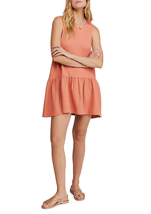 Easy Street Mini Dress