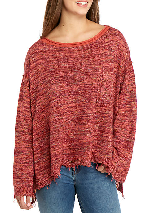 Free People Prism Pullover
