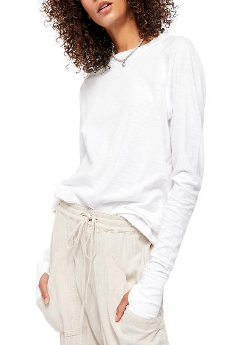 Arden Long Sleeve T-Shirt