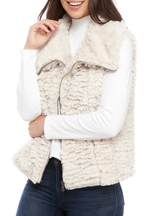 Fever Womens Solid Vest
