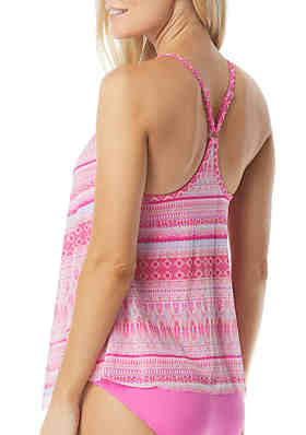 a143e4e963 ... Beach House Beachy Keen Kerry Swim Tankini Top