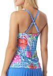 Womens Coast To Coast Courtney Swim Tankini