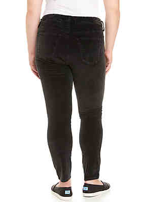 3a6b5decf6543 ... Lucky Brand Plus Size Ginger Skinny Jeans