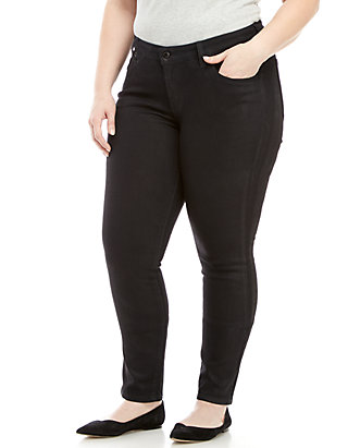 a9708350fc09 Lucky Brand. Lucky Brand Plus Size Ginger Skinny Jeans